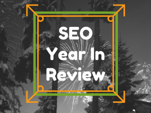 SEO Reflections and Predictions
