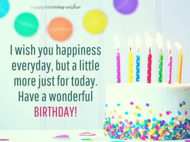 Birthday Wishes For Teacher Happy Birthday Wisher