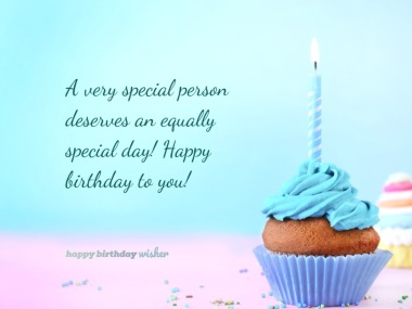 Birthday Wishes For Elders Happy Birthday Wisher