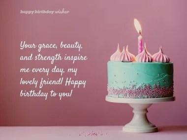Birthday Wishes For Best Friend Happy Birthday Wisher