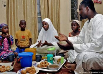 Here's why Muslims share food during Ramadan