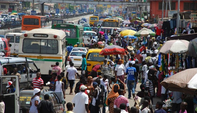 2021 Census: 85% of Ghanaians counted – Statistical Service