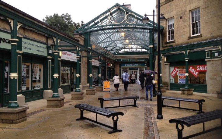 Trenes a Sheffield - Todos los trenes y el mejor precio - HappyRail
