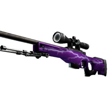 AWP - Lightning Strike