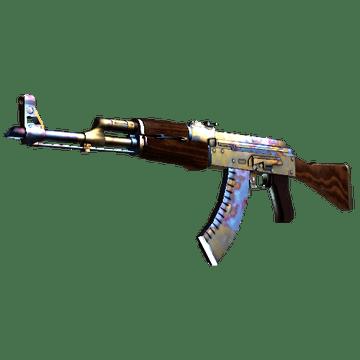 AK-47 - Case Hardened