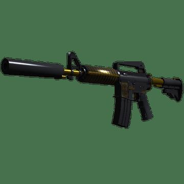 M4A1-S - Knight