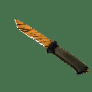 ★ Ursus Knife - Tiger Tooth