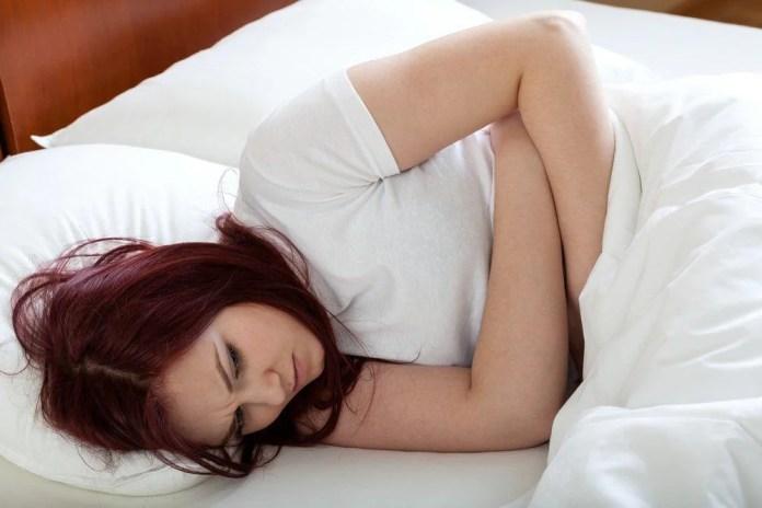 Image result for kram menstruasi