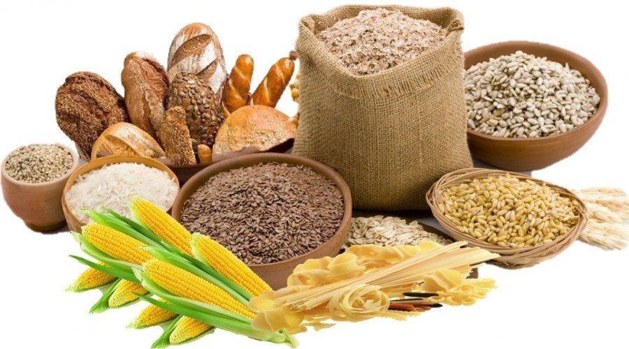 Hasil gambar untuk makanan karbohidrat