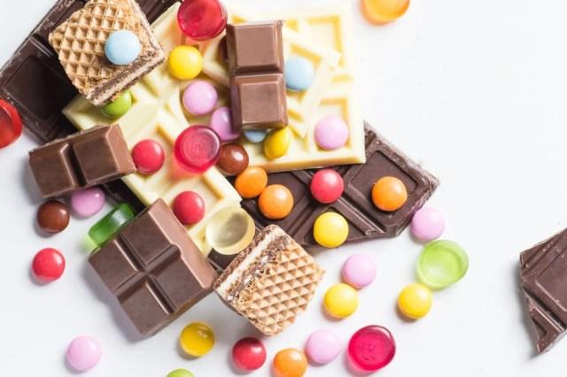Image result for makanan manis