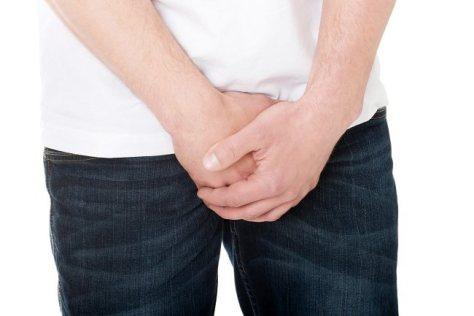 Hasil gambar untuk kelainan prostat
