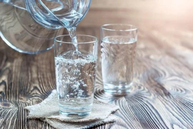 air aman untuk asam lambung