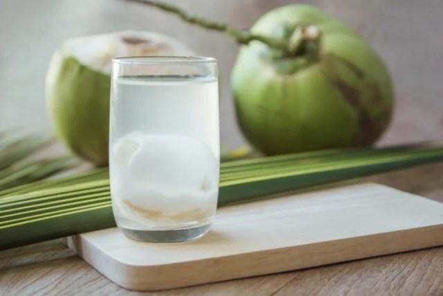 kelapa aman untuk asam lambung