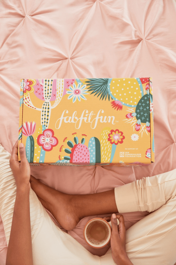 2019 FabFitFun Spring Box sneak peek and customization - SCsScoop.com
