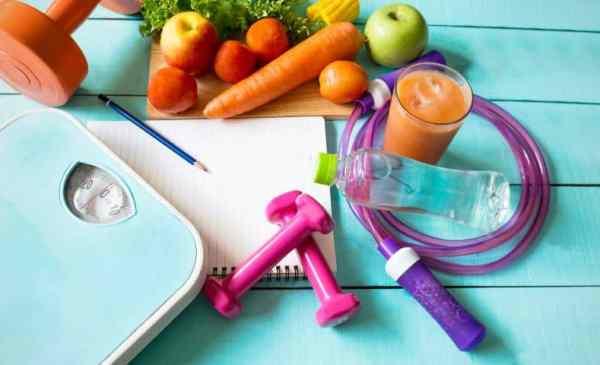 डायट एंड इटिंग प्लान- ए-जेड Diet and Eating Plan A-Z