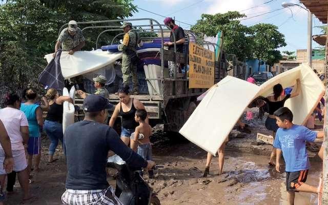 Resultado de imagen para Crisis Nayarit willa