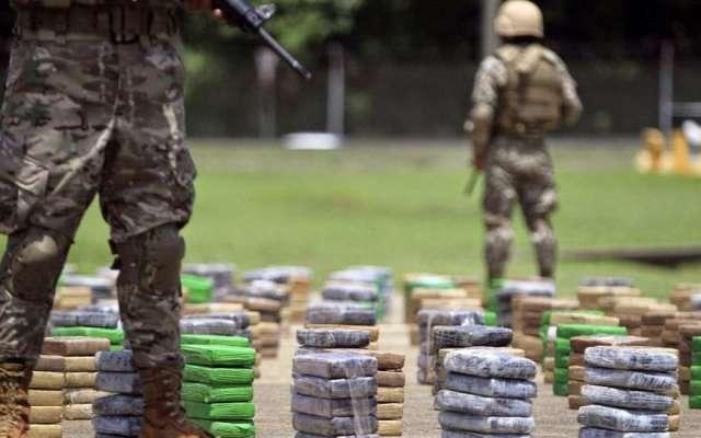 SIGNOS DE VIOLENCIA. Consideran acciones del narco como una insurgencia criminal. Foto: Especial