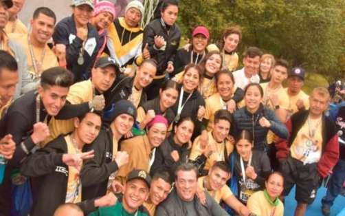 carrera-consejo-mundial-boxeo-box-campeones-sulaiman-jose