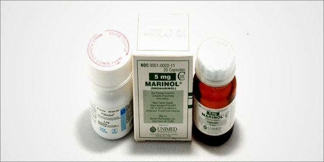 Three Medicines Containing 2 3 Medicines Containing Synthetic THC Just Received FDA Approval