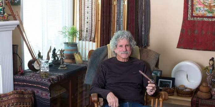 Old Man Cannabis 10 reasons seniors are turning to medical marijuana