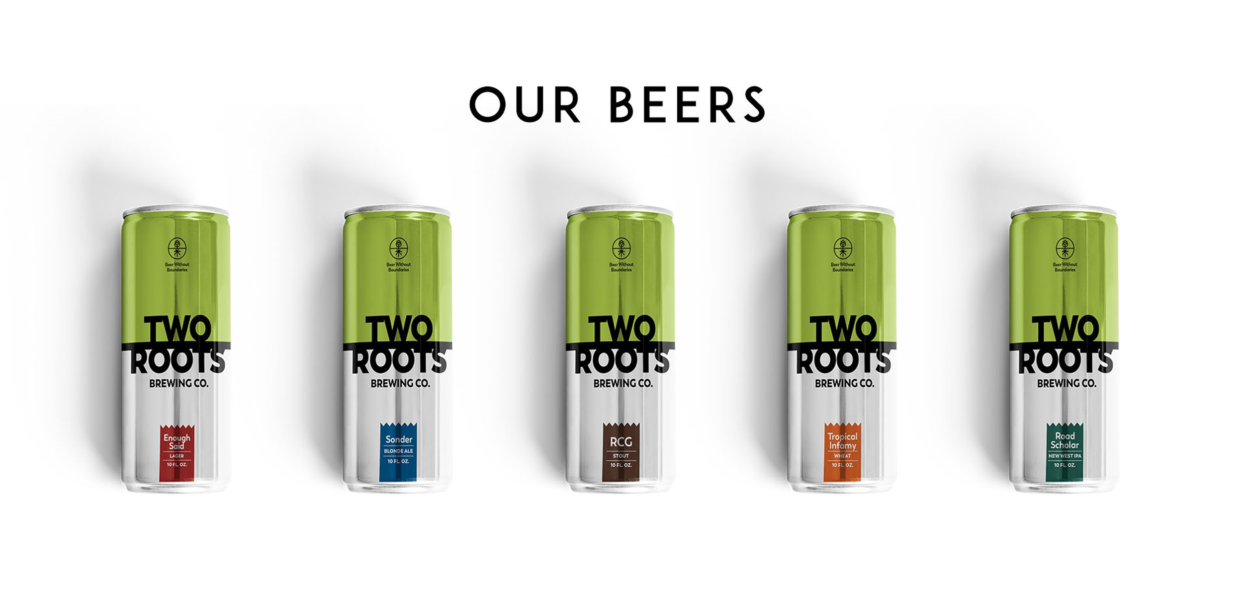 Best Weed Beer Two Roots From Heineken and Coors To Craft and Microbrews, This Is The Best Weed Beer In The World