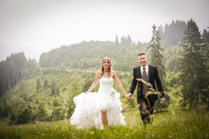 Heiraten In Den Bergen Berghochzeit Dem Himmel Ganz Nah