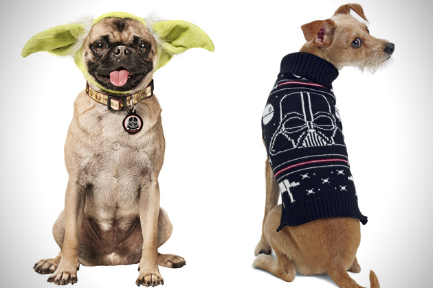 Petco x Star Wars Pet Collection 2