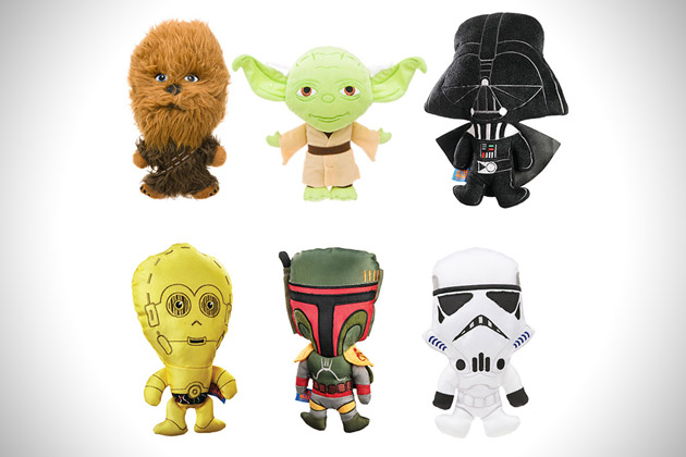 Petco x Star Wars Pet Collection 5