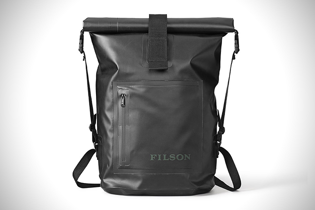 Filson Dry Bag Collection 3
