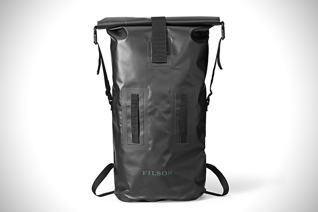 Filson Dry Bag Collection 4