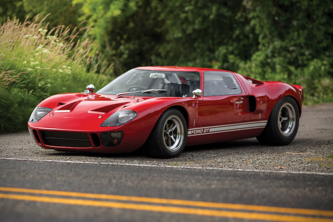Image result for pics 1966 ford gt