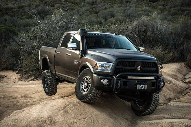 Toyota Upgrades Engine Tacoma