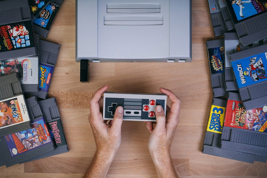 Extra Life  15 Best Retro Gaming Consoles   HiConsumption