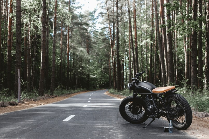 Ride Out 15 Best Motorcycle Roads In