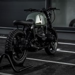 Bmw R80 Scrambler Olivera By Nct Motorcycles Hiconsumption