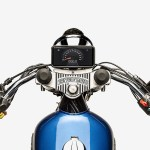 Bmw R80rt Cafe Blue Velvet By Tattoo Moto Hiconsumption