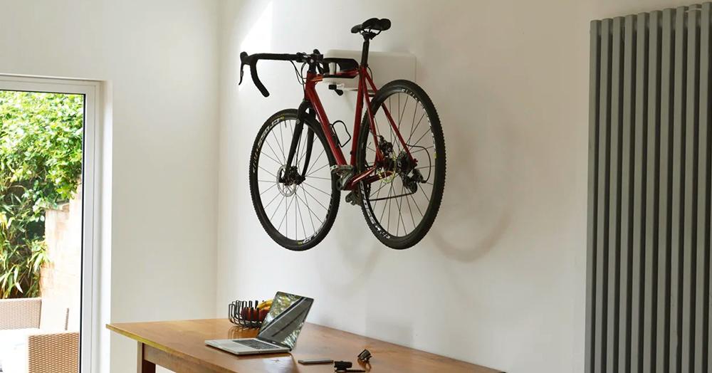 floor to ceiling bike storage rack online