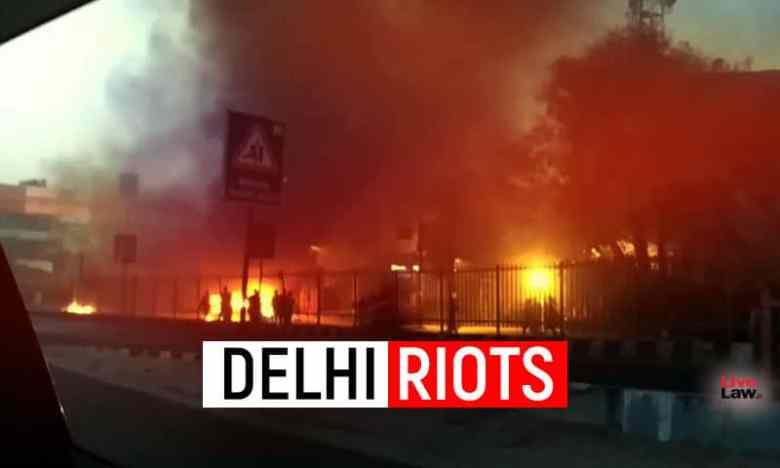 लोकसभा में कल दिल्ली दंगो पर हो सकती है चर्चा !