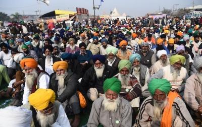 पंजाब में हुई सर्वदलीय बैठक, प्रस्ताव में कृषि कानूनों को निरस्त करने की मांग