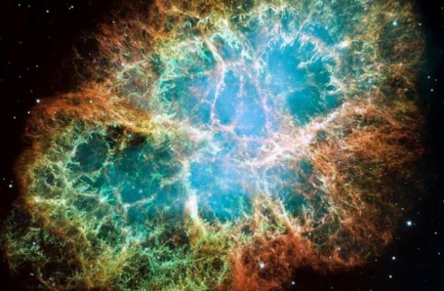 Nebulosa de Cancer