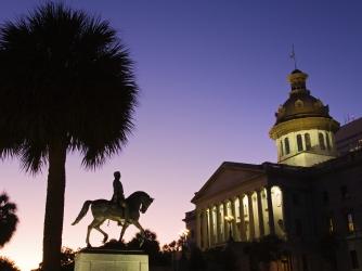 South Carolina U S States History Com