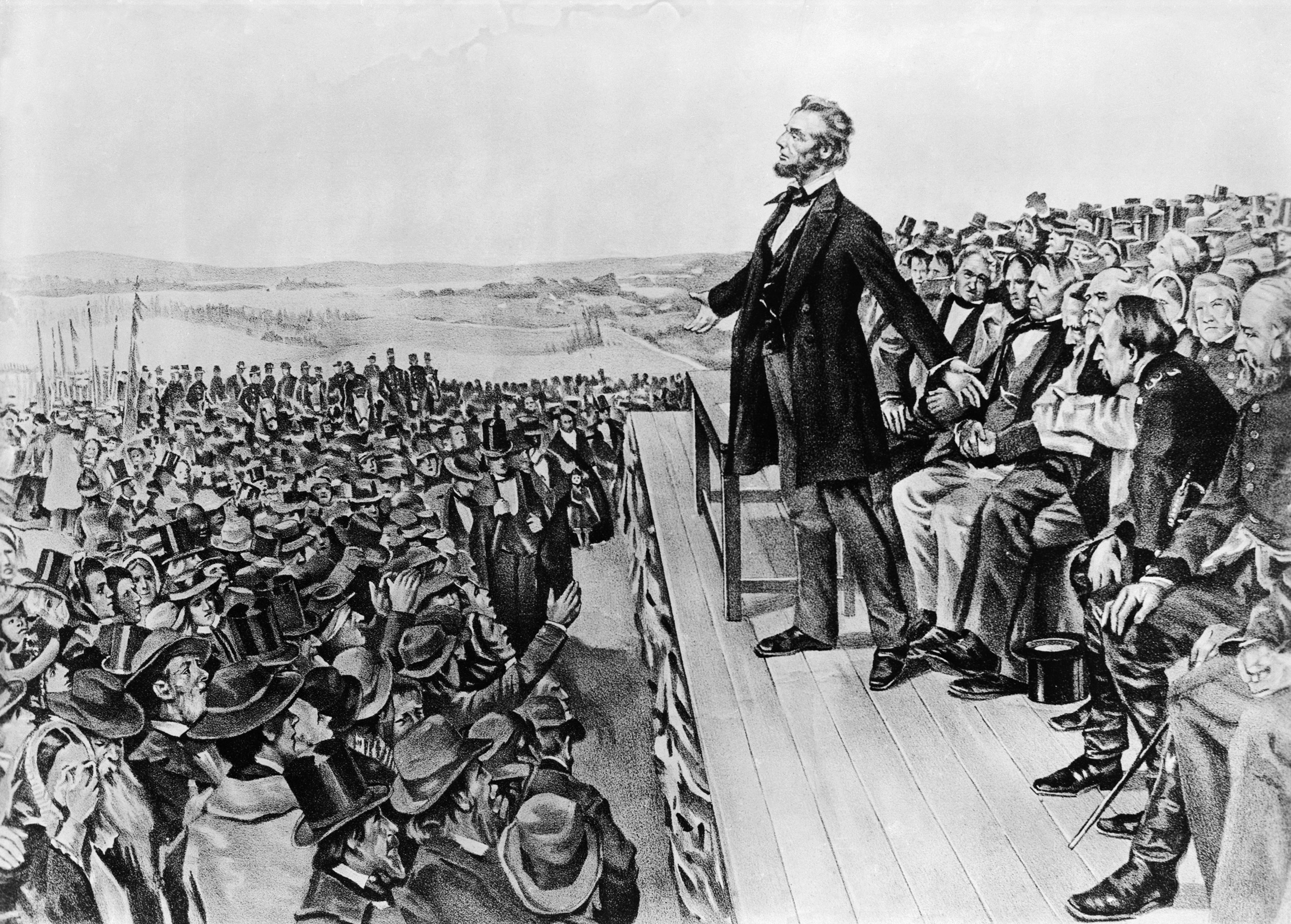 8 Historical Speeches That Were Written But Never Given