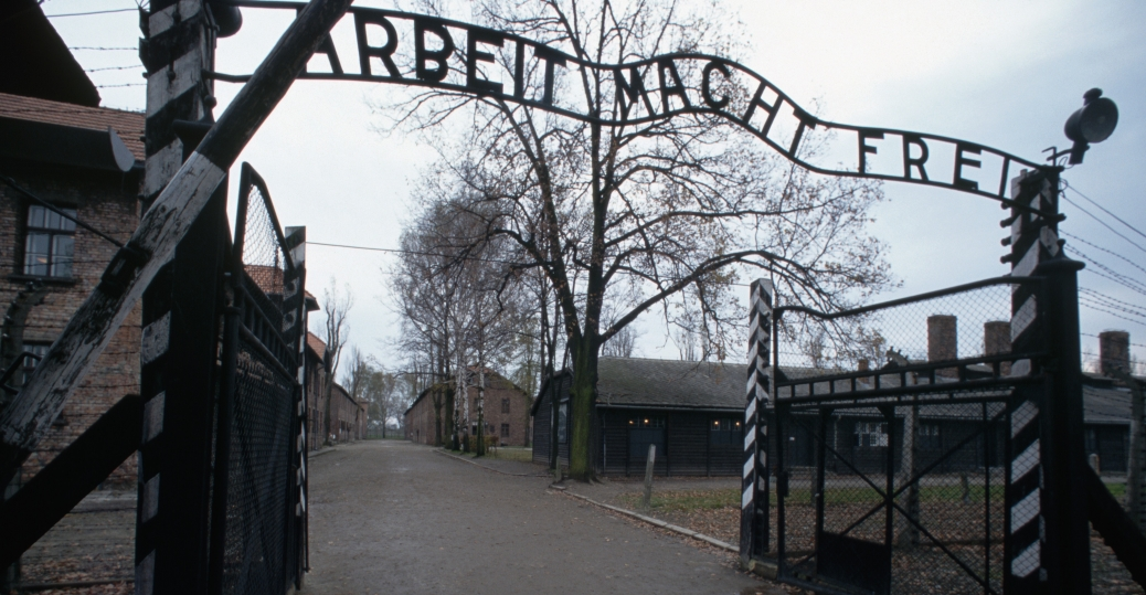 Image result for Nazi death camps  images