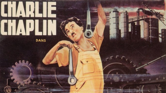 Image result for charlie chaplin doing things in his own way