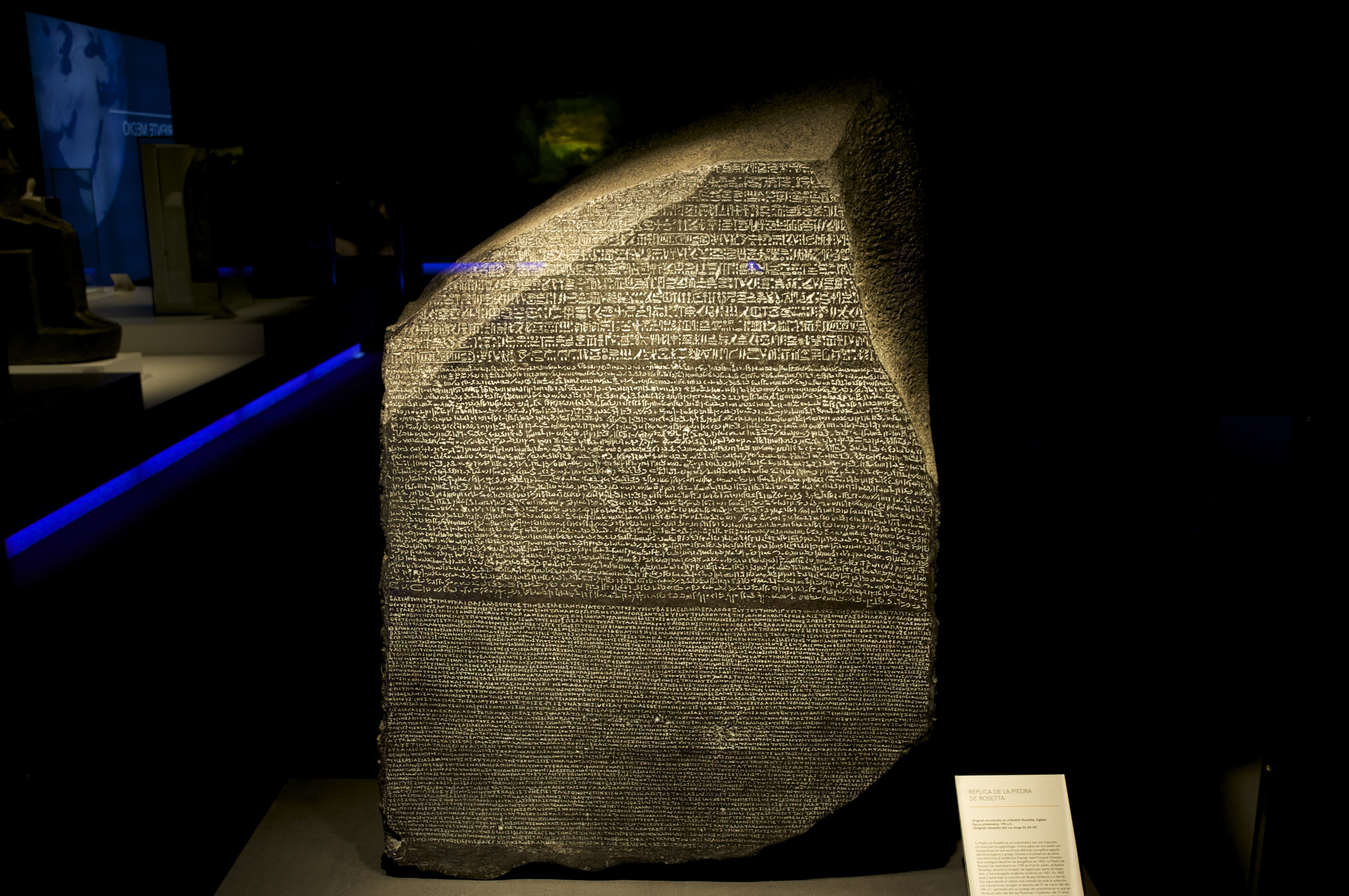 Egypt S Most Wanted An Antiquities Wish List