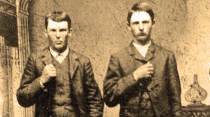 Image result for Jesse James