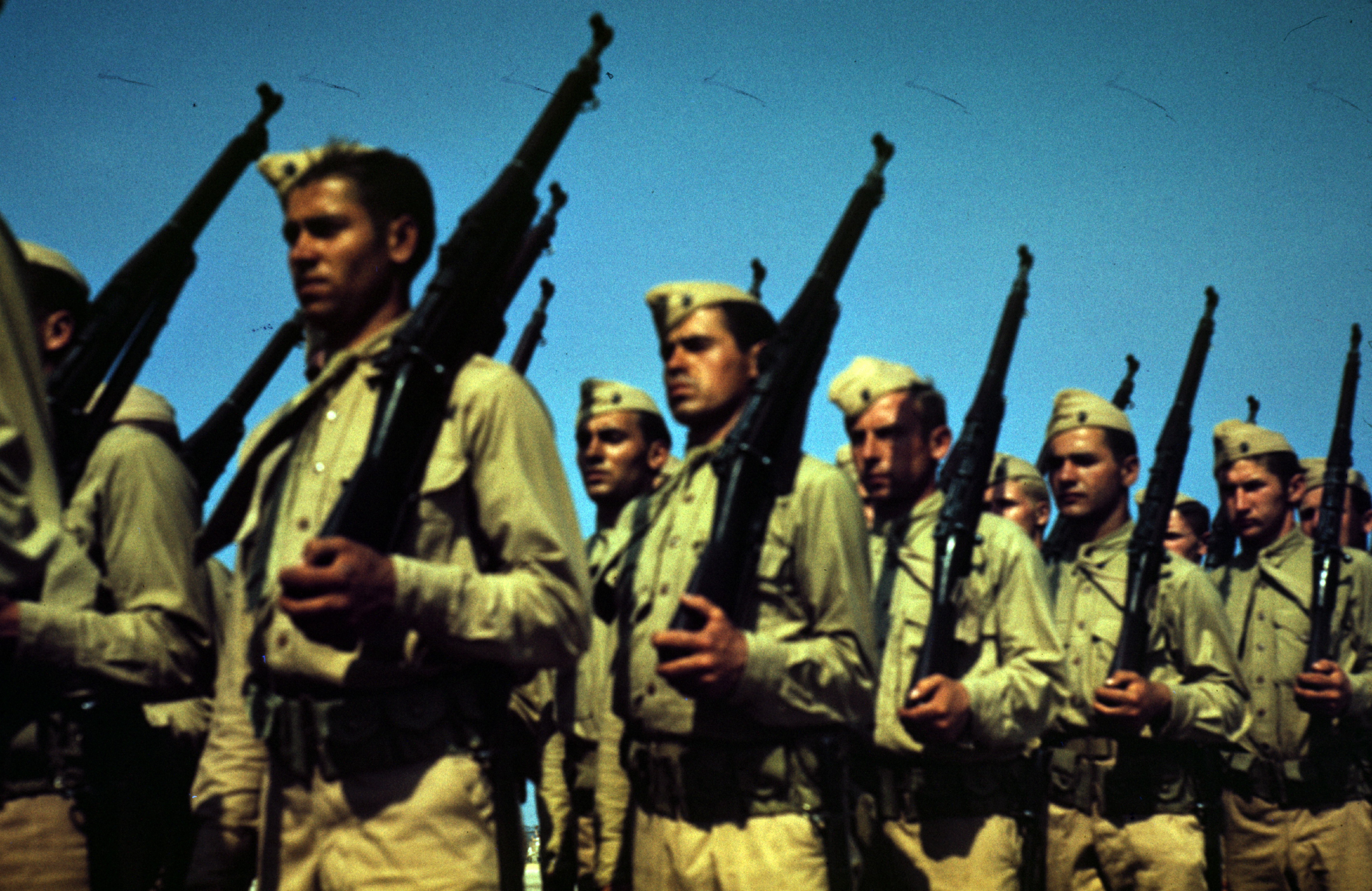 7 Things You May Not Know About The U S Marine Corps