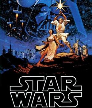 star wars, film