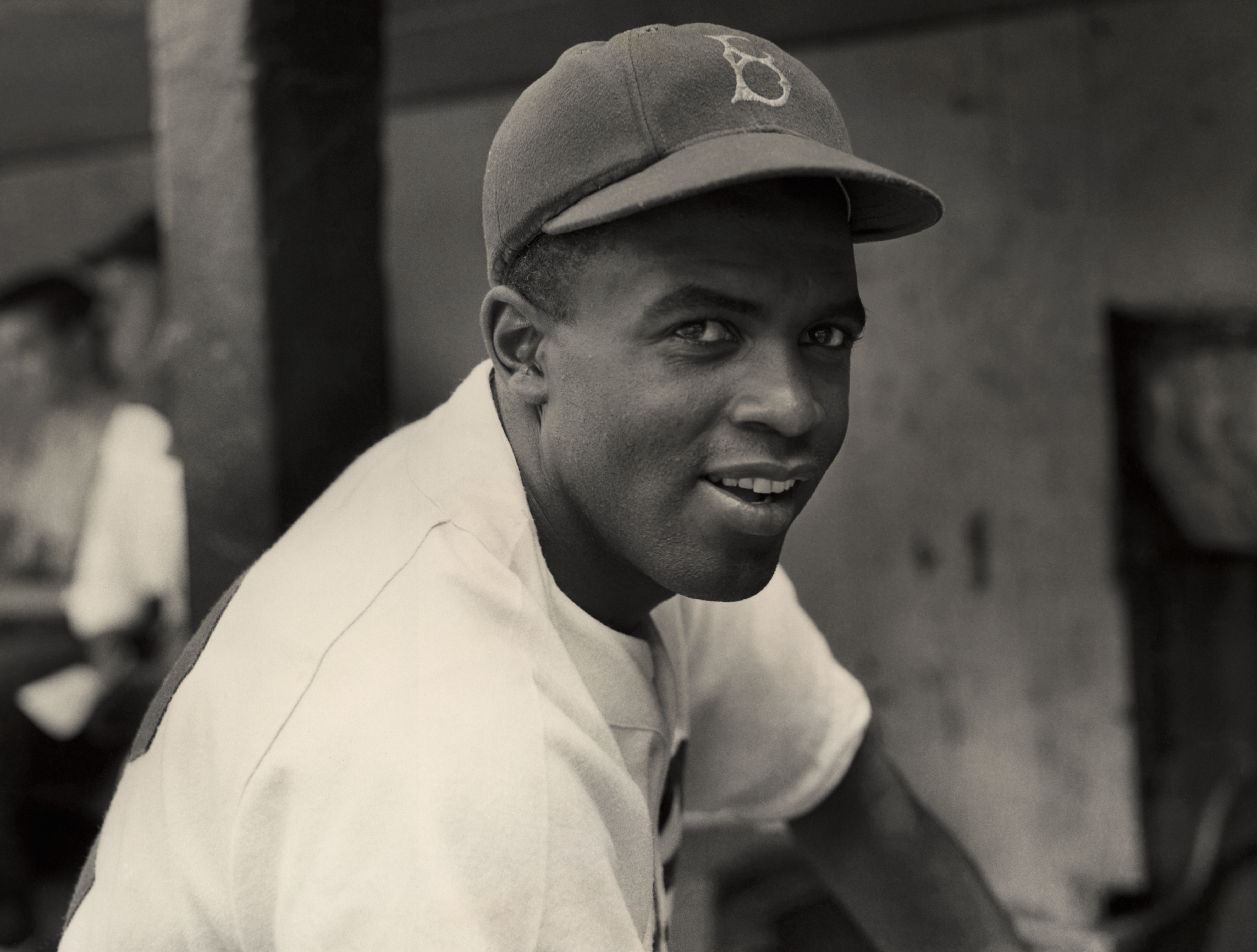 Silent No Longer The Outspoken Jackie Robinson
