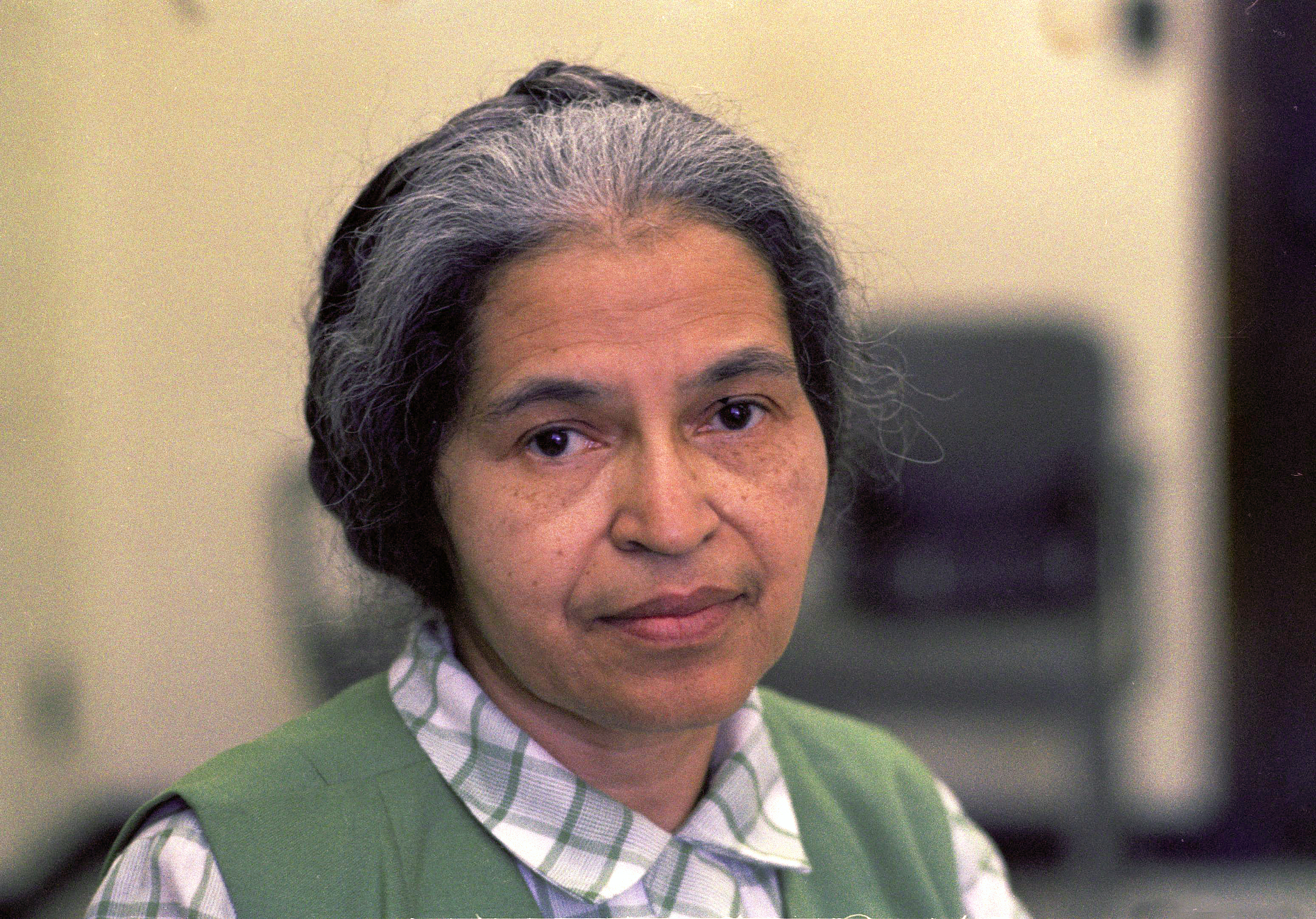 Rosa Parks Life After The Bus Was No Easy Ride
